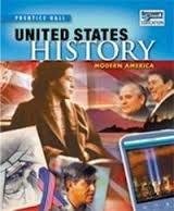 9780133686722: United States History:Modern America (MI)