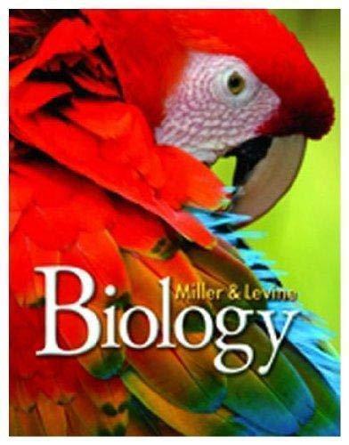 Miller & Levine Biology: Laboratory Manual A,