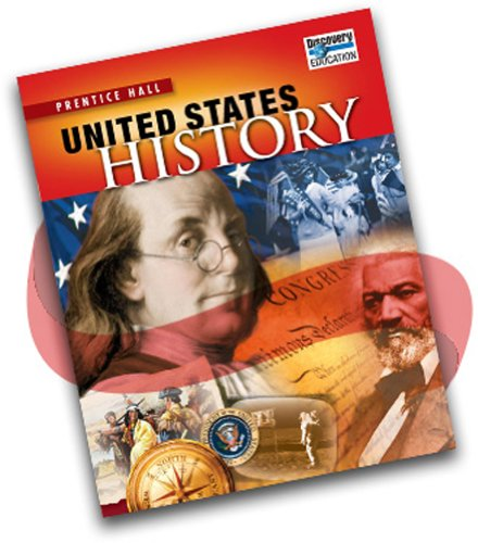 9780133688153: UNITED STATES HISTORY 2010 READING NOTETAKING STUDY GUIDE SURVEY GRADE  11/12