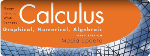 9780133688399: CALCULUS 2010 STUDENT EDITION (BY FINNEY/DEMANA/WAITS/KENNEDY)