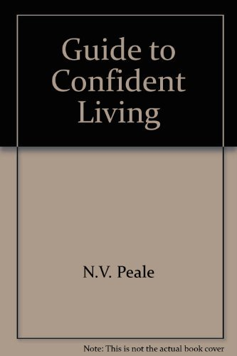 9780133688603: Guide to Confident Living