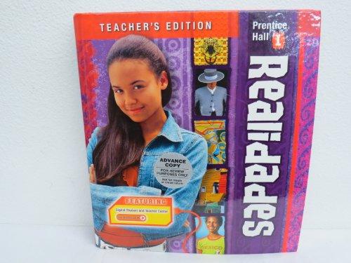 9780133691788: Prentice Hall Realidades 1, Teacher's Edition