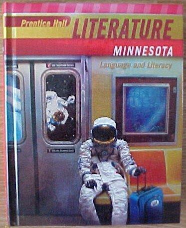 Prentice Hall Literature Minnesota Language and Literacy Grade 8 Penguin Edition: Grant Wiggins ...