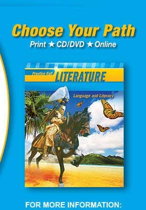 Prentice Hall Literature Missouri Language and Literacy: Peck, Richard; Myers, Walter Dean; Mora, ...