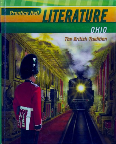 9780133692426: Prentice Hall Literature: The British Tradition: Ohio