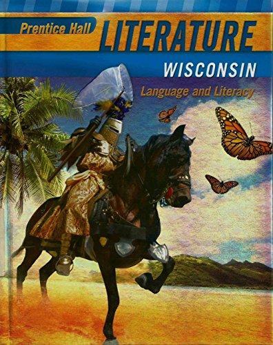 9780133692440: Literature - Wisconsin