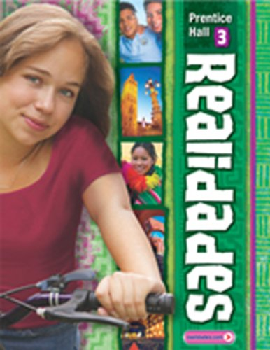9780133692648: REALIDADES COMMUNICATION WORKBOOK WITH TEST PREP (WRITING AUDIO VIDEO   ACTIVITIES) LEVEL 3 COPYRIGHT 2011 (Prentice-Hall Adult Education)