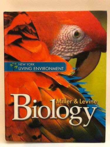 9780133693362: Biology NY edition The Living Environment