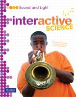 9780133693591: Interactive Science: Sound and Light - Teacher's Edition and Resource (Interactive Science)