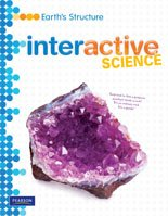 9780133693607: Interactive Science: Earth's Structure - Teacher's Edition and Resource (Interactive Science)