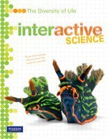 9780133693676: Interactive Science: The Diveristy of Life - Teacher's Edition and Resource (Interactive Science)
