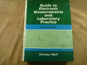 9780133696523: Guide to Electronic Measurements and Laboratory Practice