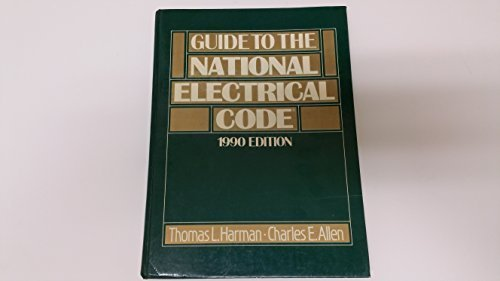 9780133698695: Guide National Electrcl '90 Ed