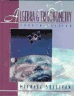 9780133701494: Algebra and Trigonometry