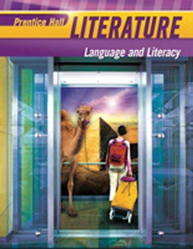 9780133704426: PRENTICE HALL LITERATURE 2010 NATIONAL LANGUAGE CENTRAL WORKBOOK GRADE 10