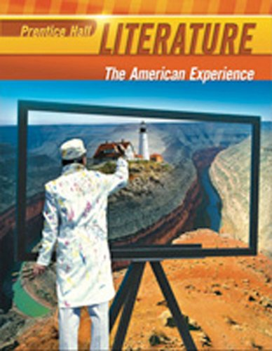 9780133704594: PRENTICE HALL LITERATURE 2010 STUDENT EDITION WITH WRITING AND GRAMMAR STUDENT EDITION GRADE 11 (NATL)