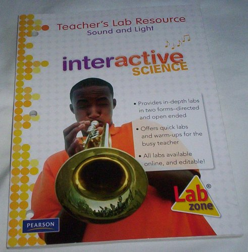 Teacher's Lab Resource: Science and Technology: Interactive Science (Interactive Science, 12) ...