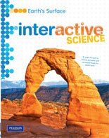 9780133705478: Teacher's Lab Resource: Earth's Surface (Interactive Science, 3)