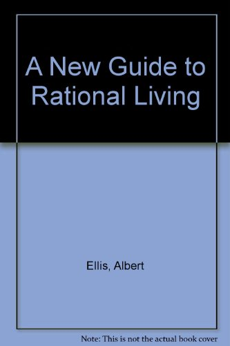9780133706505: A New Guide to Rational Living
