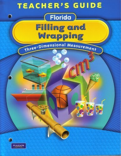 Filling and Wrapping (Three-Dimensional Measurement): Fitzgerald Lappan Fey