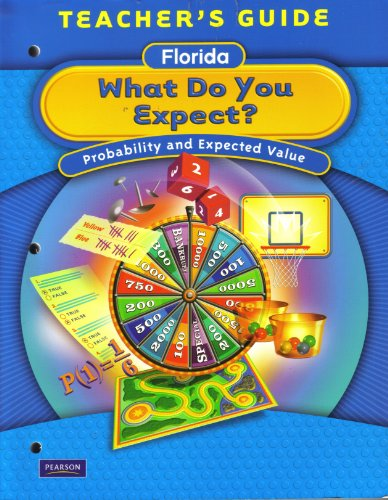 9780133707243: What Do You Expect? (Probability and Expected Value)