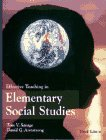 9780133708264: Effective Teaching in Elementary Social Studies