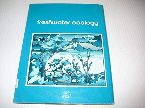 9780133708660: A Guide to the Study of Freshwater Ecology (Contours, studies of the environment)