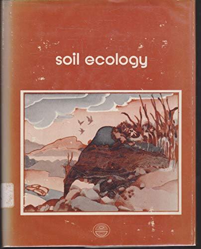 9780133709735: A guide to the study of soil ecology (Contours, studies of the environment)