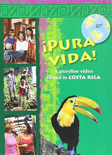 REALIDADES 2011 SPANISH PURA VIDA LEVEL 3 GRADE 6/12: PRENTICE HALL