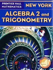 prentice hall mathematics algebra 2 and trigonometry - AbeBooks