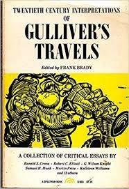 9780133715750: Twentieth Century Interpretations of Gulliver's Travels; A Collection of Critical Essays (20th Century Interpretations)
