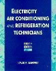 9780133716429: Electricity for Air Conditioning and Refrigeration Technicians
