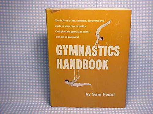 9780133718157: Gymnastics handbook