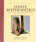 9780133720044: Finite Mathematics for Business, Economics, Life Sciences, and Social Sciences