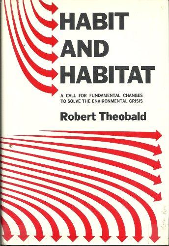 9780133720372: Habit and habitat