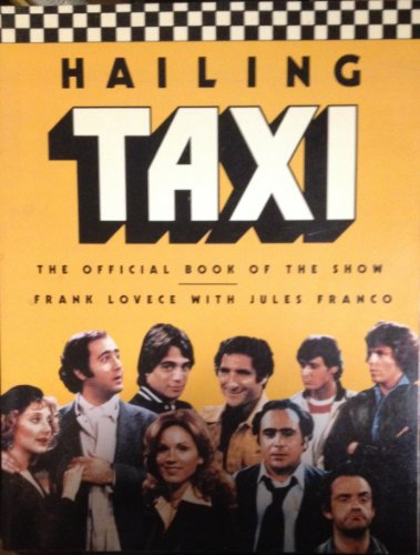 9780133721034: Hailing Taxi: The Official Book of the Show