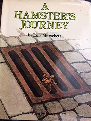 9780133723830: A hamster's journey