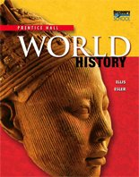 9780133724318: World History NY edition