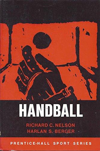 Handball: Nelson, Richard C.; Berger, Harlan S.