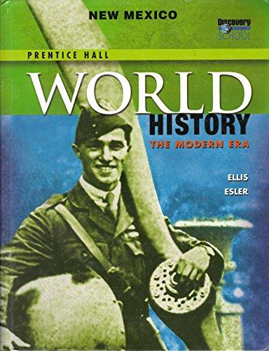 9780133724509: World History The Modern Era NEW MEXICO EDITION