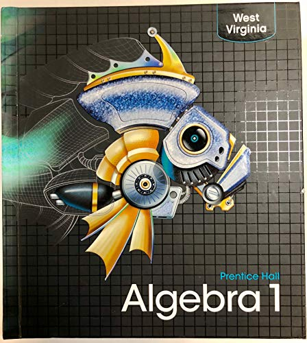 9780133726046: Prentice Hall Algebra 1 (West Virginia Edition)