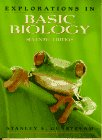 9780133729399: Explorations in Basic Biology