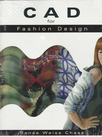 9780133732429: CAD for Fashion Design