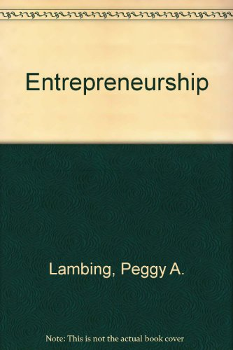 9780133733174: Entrepreneurship