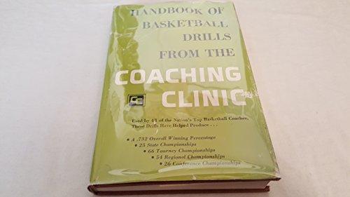 9780133741247: Handbook of Basketball Drills