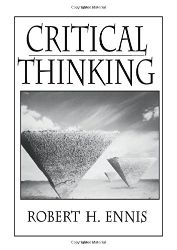 9780133747119: Critical Thinking