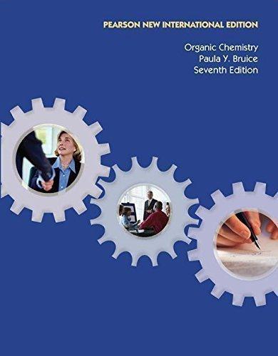 9780133751413: Organic Chemistry 7th Edition by Paula Y. Bruice (2012)