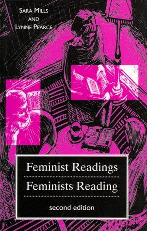 9780133753950: Feminist Readings/Feminists Reading