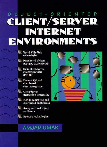 9780133755442: Object-Oriented Client/Server Internet Environments