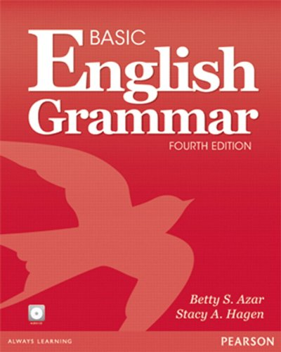 9780133756074 Basic English Grammar 4th Edition Abebooks Betty